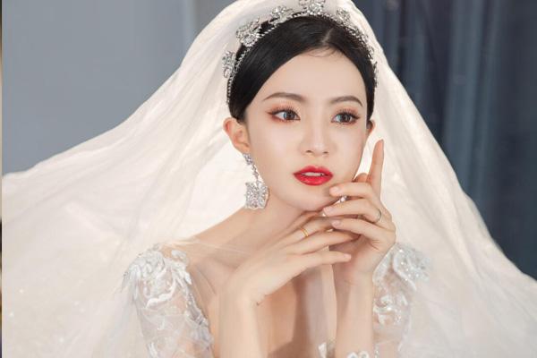 婚礼新娘化妆培训学校