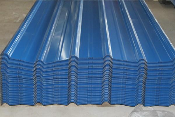 青島預制金屬板哪家好,彩鋼單瓦生產廠家