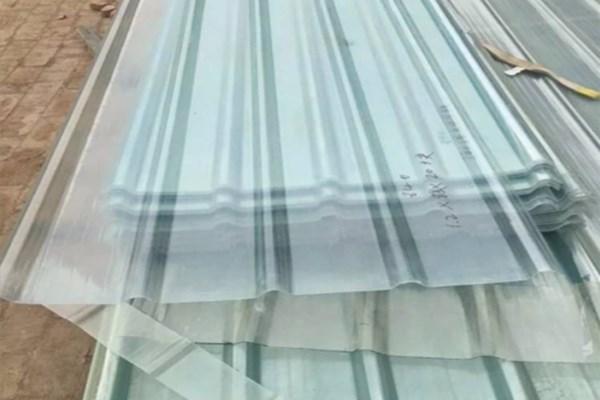 烟台采光板生产
