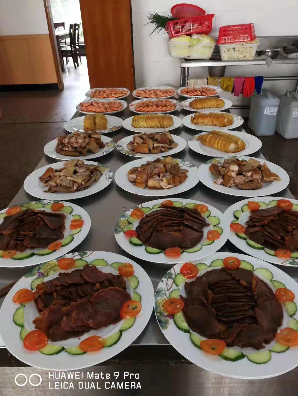 推荐集体饭堂管理服务|找口碑好的集体饭堂管理服务就到省福东饮食
