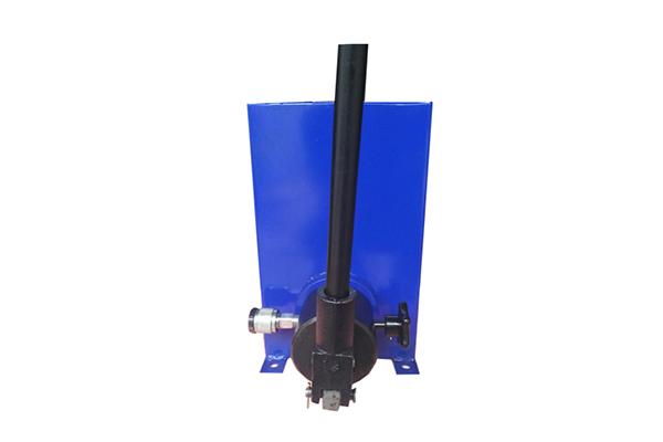 德州液压手动泵生产厂家 翔宙单向双向手动试压泵批发 加工定制