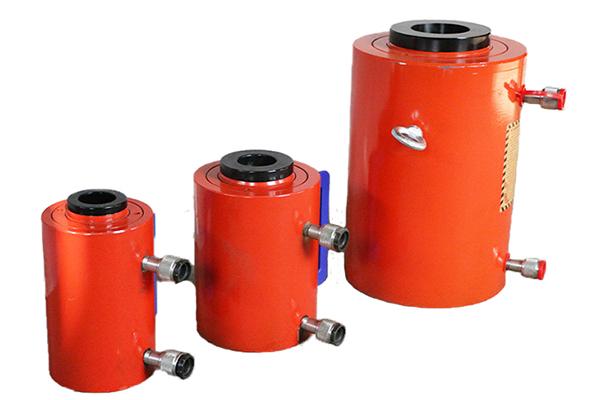 德州液压油缸厂家 翔宇加工制造单作用双作用液压油缸千斤顶