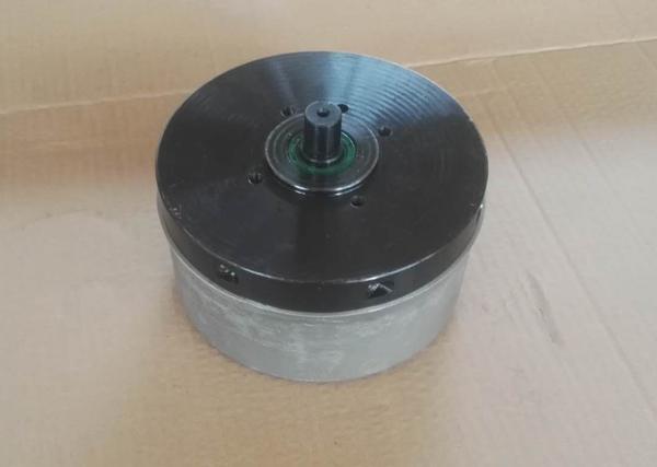 天津多作用径向柱塞泵经销商