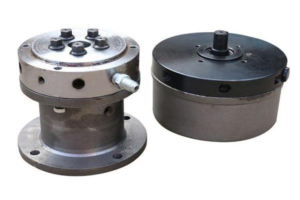径向柱塞泵源头工厂 翔宙加工定制RK系列超高压径向柱塞泵