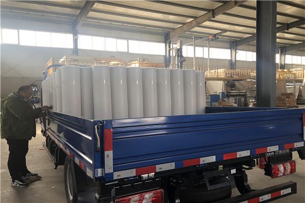 海南高分子丙纶防水卷材生产,高分子丙纶防水卷材批发