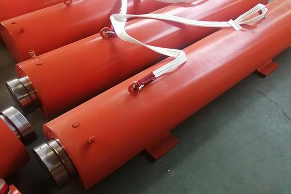 翔宙液压顶管机供应 加工定制大吨位水泥管顶管机