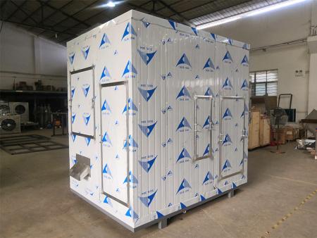 污泥低温带式干化机厂-的低温热泵污泥干化机在哪买
