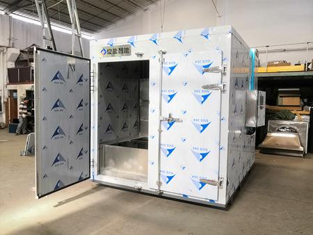 低温热泵污泥干化机_泉能智能_口碑好的提供商|低温热泵污泥干化机