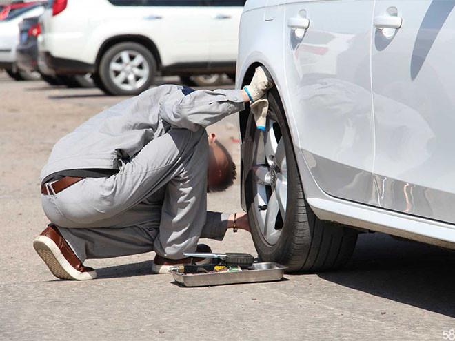 海盐快速汽车修理原理