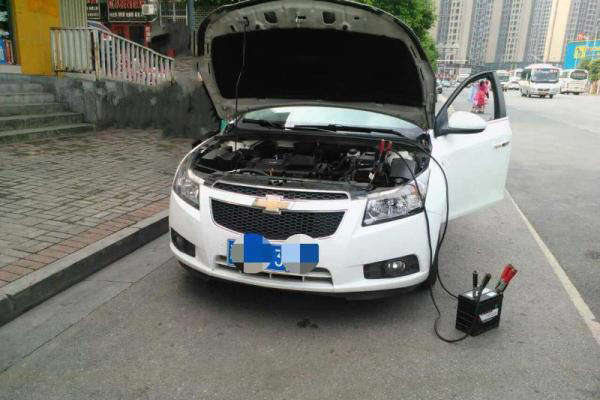 常营汽车搭电送电流程