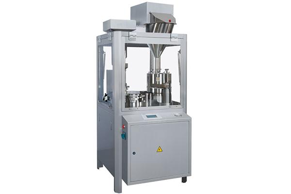 全自动硬胶囊填充机NJP-1200D型