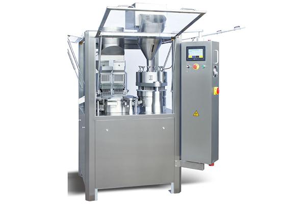 全自动硬胶囊填充机NJP-1500-2200C/D