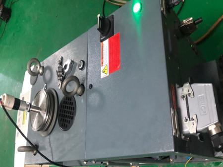 阿尔卡特ADS602H干式真空泵维修保养