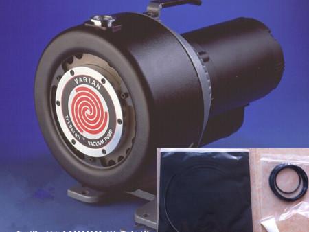涡旋真空泵密封条安捷伦TS涡旋式真空泵密封条