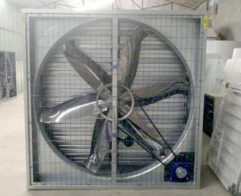 風機水簾廠家