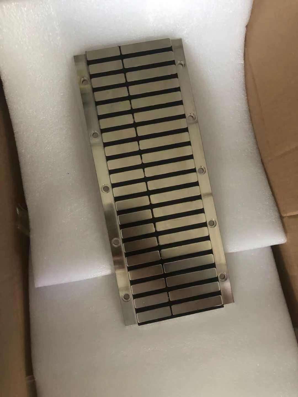 上海多滑块直线电机规格