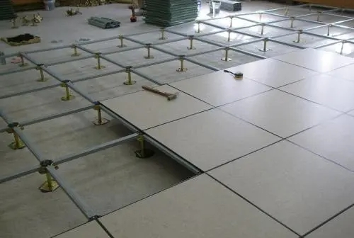 兰州PVC防静电地板厂家-西宁PVC防静电地板价格