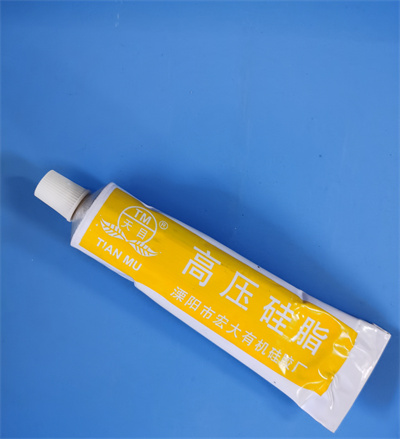 福建高压绝缘润滑脂膏报价,TM高压绝缘硅脂膏规格