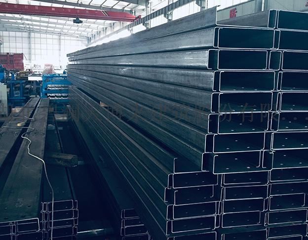 甘肃Z型钢-兰州Z型钢厂家-甘肃Z型钢厂家