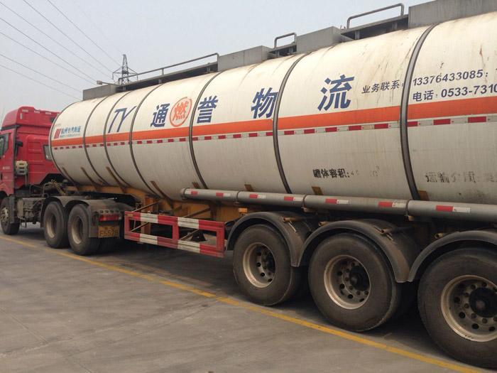 胶乳运输处理的基本需求