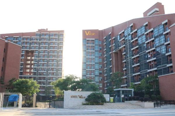 惠城出租房戶型