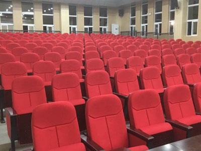 甘南中學階梯教室尺寸
