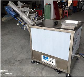 煤油超声波清洗机(弹簧专用)