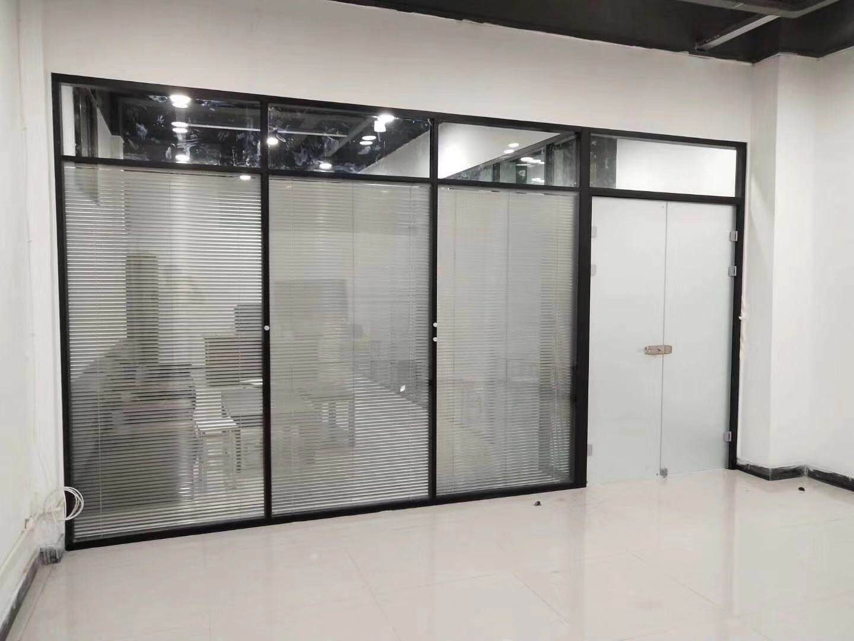 兰州玻璃隔断|甘肃办公玻璃隔断安装|兰州玻璃隔断加工厂
