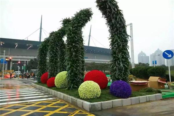 洛陽花藝園藝培訓加盟