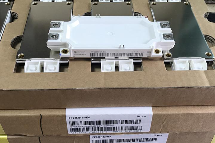 FF450R12ME4 FF600R12ME4 逆变器模块