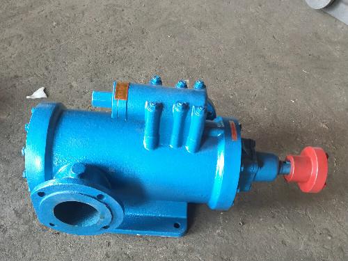 河南不銹鋼螺桿泵公司