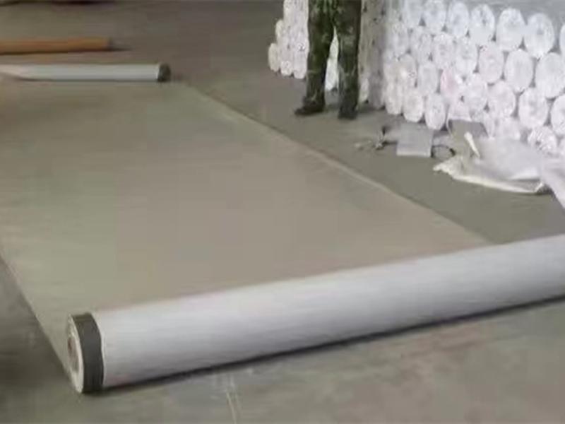 天津自粘SBS防水卷材多少錢