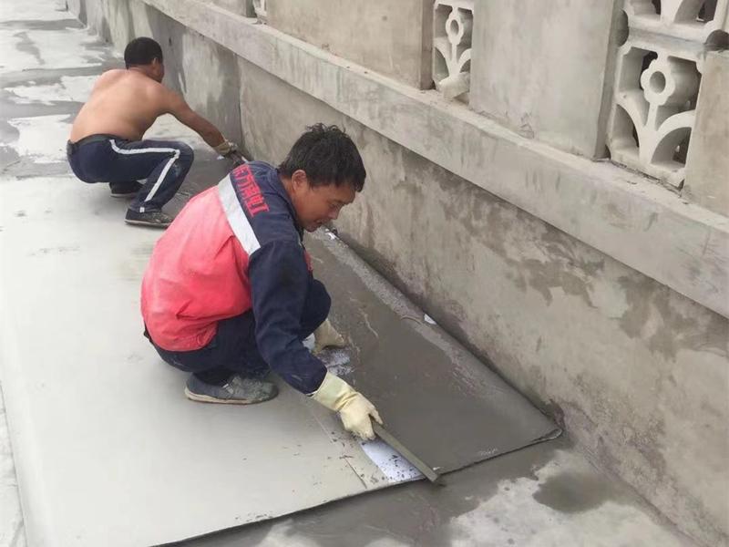 河北自粘SBS防水卷材厂家