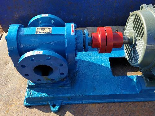 吉林管線式高剪切乳化泵原理
