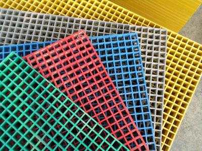 酒泉防滑玻璃鋼格柵直供,養殖用玻璃鋼格柵多少錢一平方米
