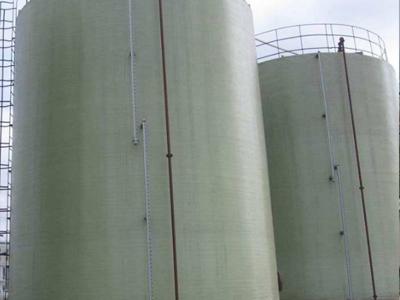 喀什大型玻璃鋼儲罐供應商