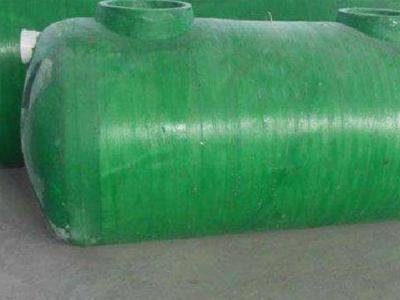 克拉瑪依廚房玻璃鋼隔油池批發