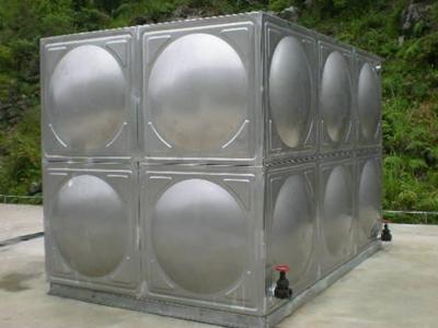 張掖地埋式玻璃鋼消防水箱供應商,城區玻璃鋼消防水箱行情