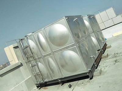 克拉瑪依裝配式玻璃鋼消防水箱價格,組合式玻璃鋼消防水箱報價