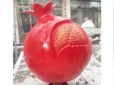 寧夏景區玻璃鋼雕塑訂做