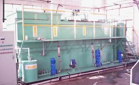 新疆污水处理设备零售-库尔勒污水处理设备