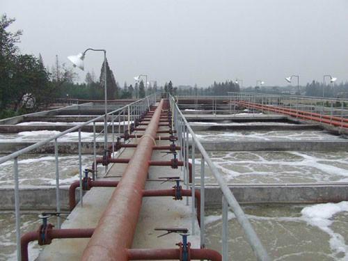 新疆污水处理设备厂家-库尔勒污水处理设备维修