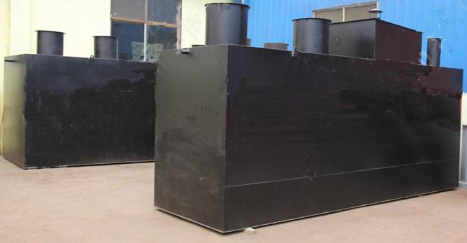新疆廢液污水處理設備價格-伊犁畜禽污水處理設備
