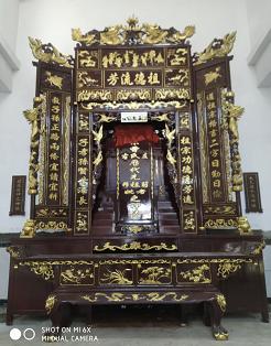湖北神龕廠家,神臺定制