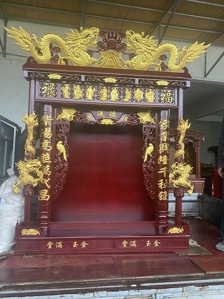 重庆家用神台价格