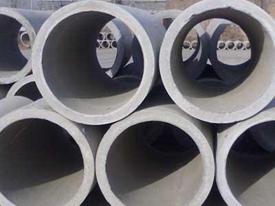 慶陽預制水泥管施工