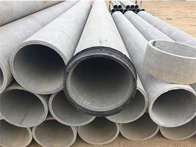 甘肅水泥管排水管廠