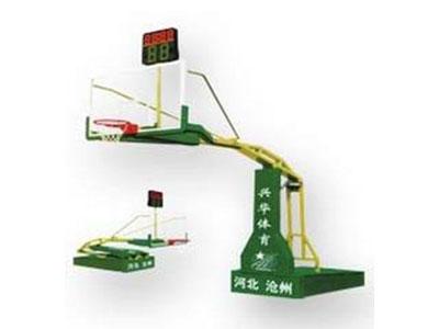 甘肃篮球架,兰州篮球架
