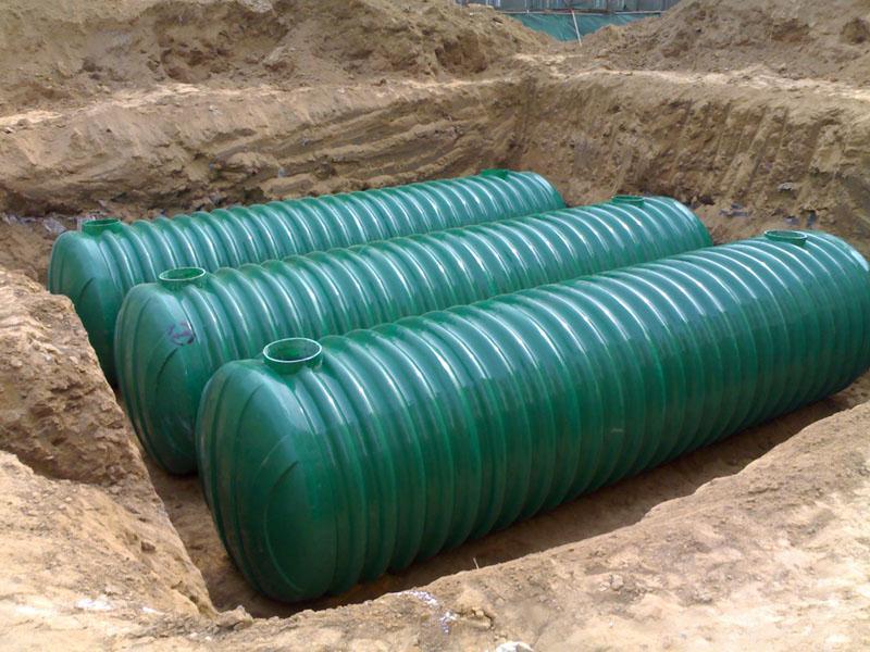 新疆生活污水处理