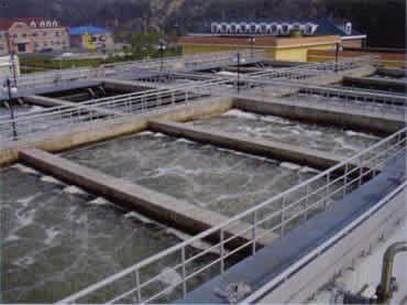 新疆农村生活污水处理厂家-吐鲁番生活污水处理厂